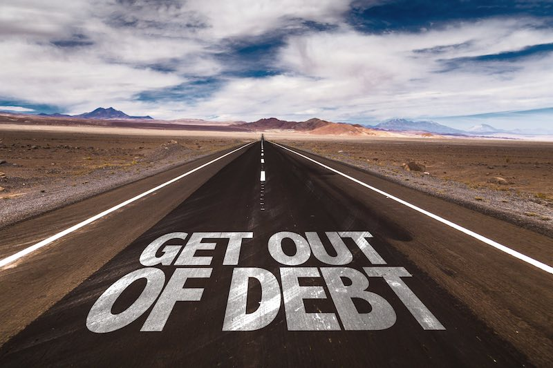 How To Get Out of Credit Card Debt Fast in Grand Rapids: 6 Key Steps