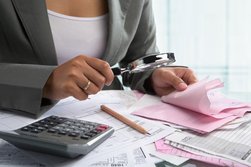 Six Common Ways Grand Rapids Taxpayers Receive IRS Audits